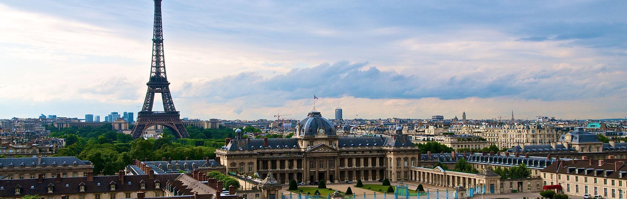 Paris - Guide de voyage